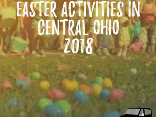 Easter Egg Hunts & Parties For Kids & ADULTS!!!