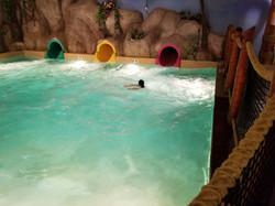 Tropical Tube Slides