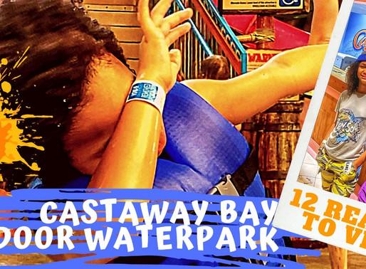 Castaway Bay 2020