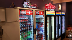 Your One Stop Beverage Shop