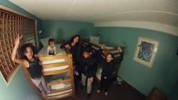 Tarpon Suite Bunk Beds