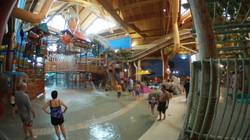 Lookout Lagoon Family Funhouse