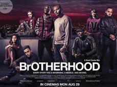 BROTHERHOOD - THINK BIG PRODUCTIONS