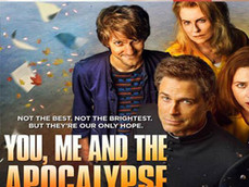 YOU, ME AND THE APOCALYPSE (ADDITIONAL DESIGNER)