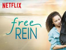 FREE REIN S1 - NETFLIX
