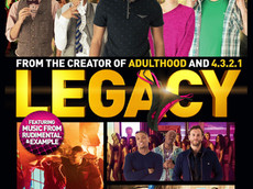 LEGACY - UNSTOPPABLE ENTERTAINMENT
