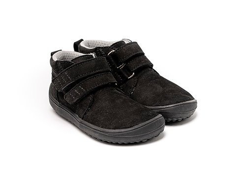 Be Lenka Kids barefoot - Play - Allblack