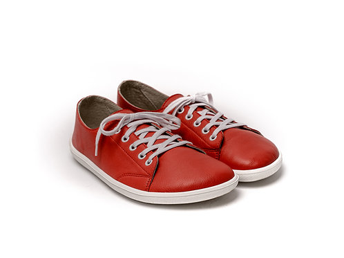 Belenka Sneakers Prime Red