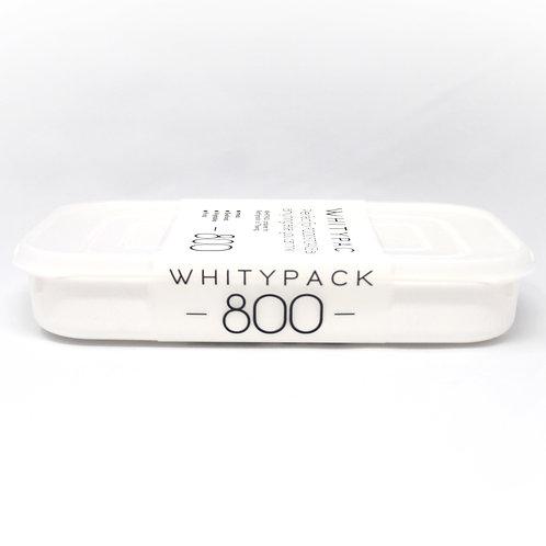 Contenedor White 800ml