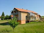 Siberian Larch Conservatories