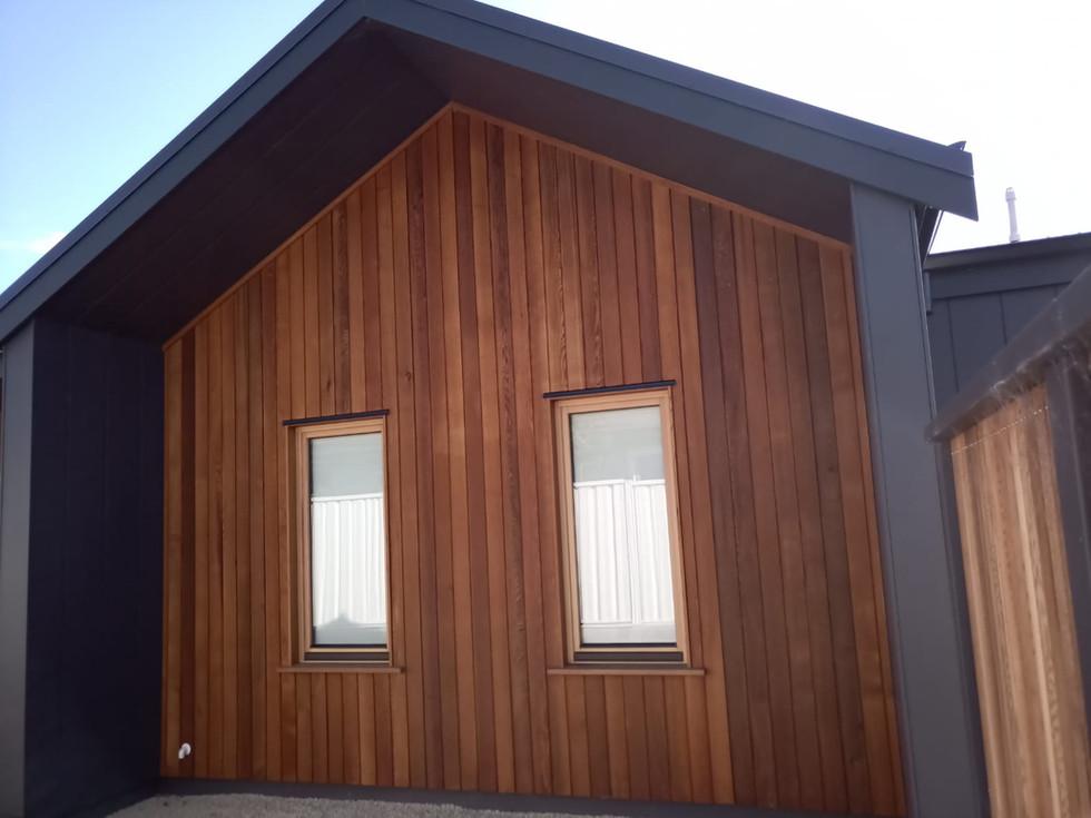 NatureLine 90 windows