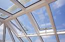 Conservatory ventilation