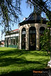 Historical wooden conservatories and sunrooms NZ.