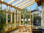 WR Cedar conservatories. Online conservatory gallery.