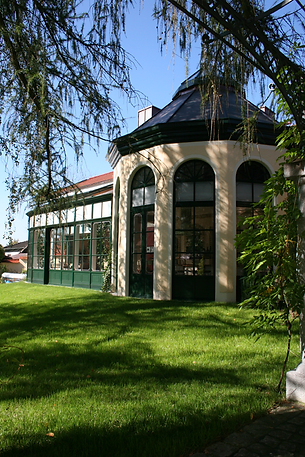 Historic conservatories