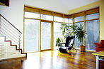 Timber conservatories