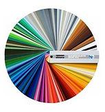 Colour range conservatories