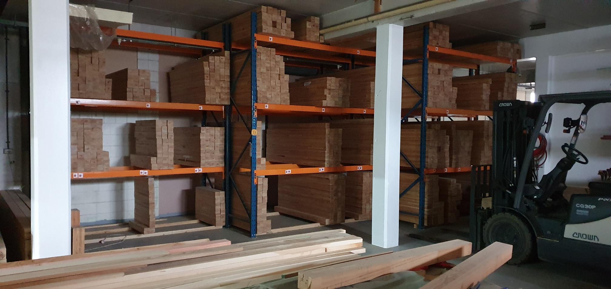 Timber stock 1