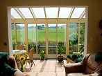 Warm conservatories