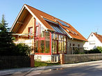 house conservatories