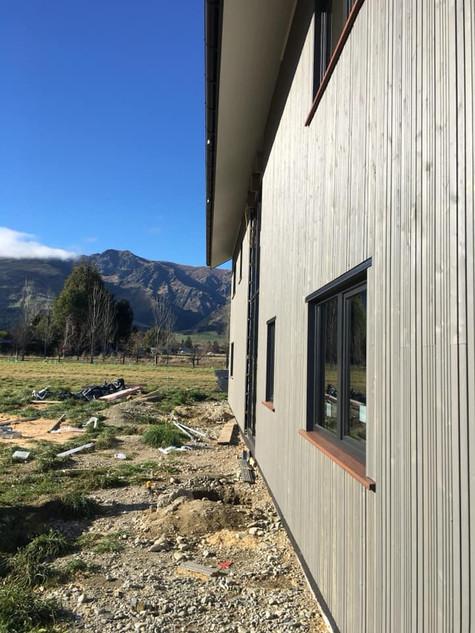 Hawea Flat passive House Premium