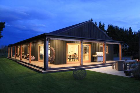 Ohoka Passive House