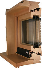 ThermaDura manufactures timber Passive house windows in New Zealand.