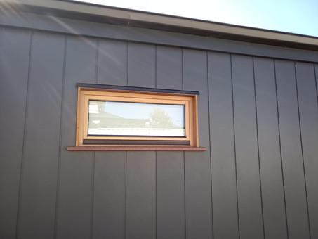 NatureLien 90 tilt window