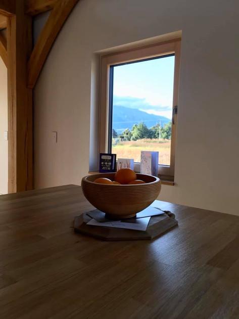 ThermaDura window