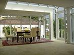 conservatory nz