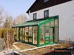 Double glazed timber sunrooms and conservatories. Manufactured in NZ.