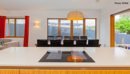 PHINZ  Kitchen Passive House plus with ThermaDura windows and doors.jpg