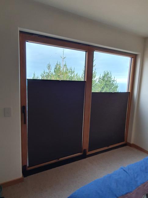 DesignLine Oak tilt & slide door