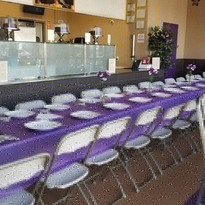 Private Dining Events Available