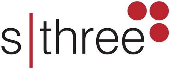 S Three