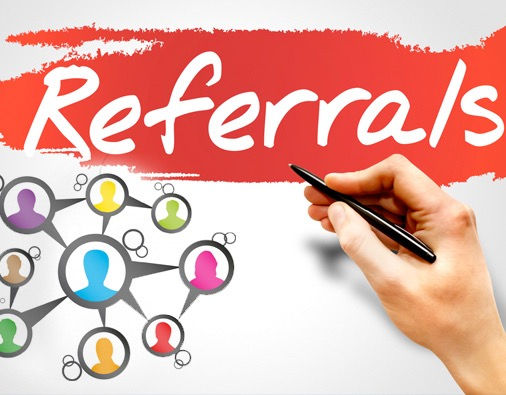 Practitioner Referral Call