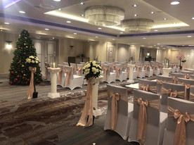 Sofitel Wedding - London