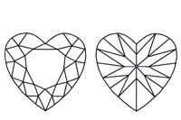 We to buy Heart Diamond