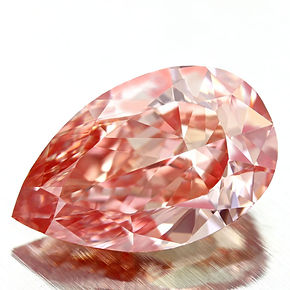 Fancy Vivid Pink Loose Diamond