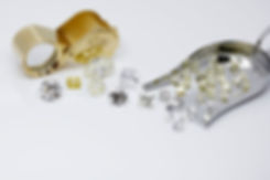 Wholesale coloured diamonds London UK