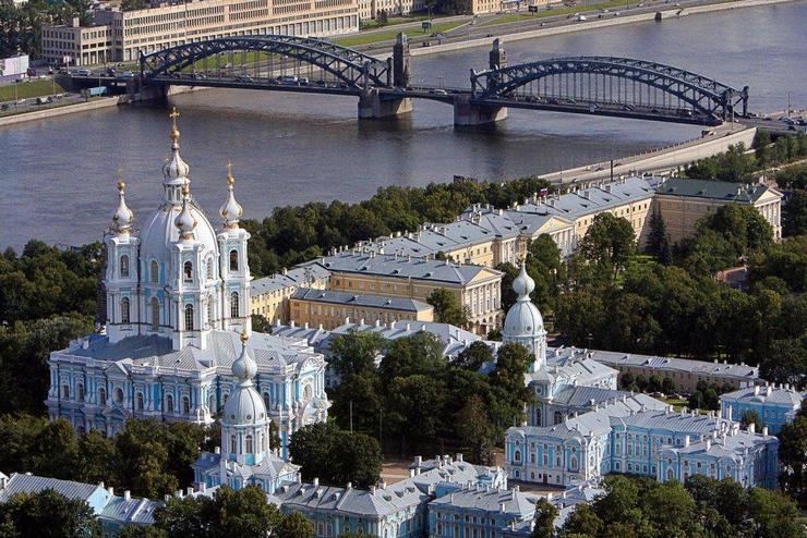 Регистрационная палата Санкт-Петербурга 1991-2002.