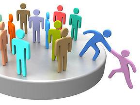 Ввод новых участников в общество | АЛЬМИРА (almira)