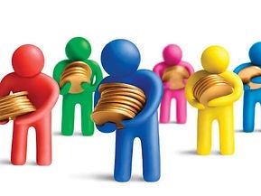 Увеличение уставного капитала за счёт дополнительных вкладов участников