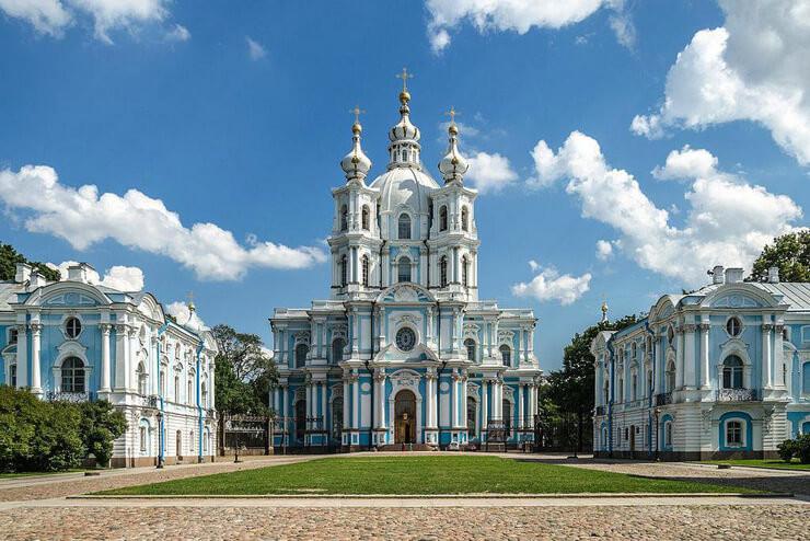 Регистрационная палата Санкт-Петербурга 1991-2002. (Правое здание)