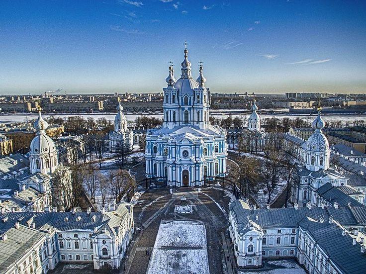 Регистрационная палата Санкт-Петербурга 1991-2002. Здание справа внизу.