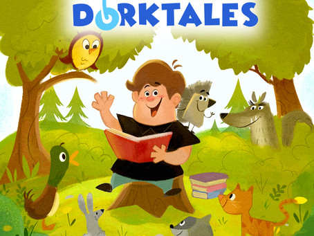 Product Review: Dorktales Storytime