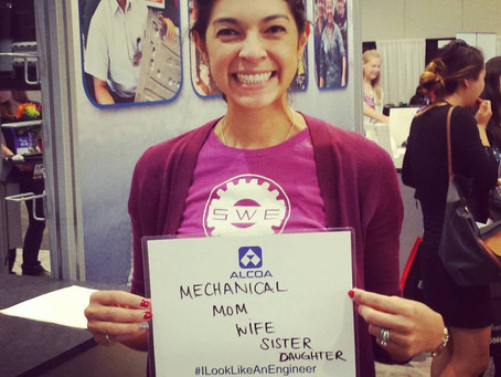Interview with a STEM Professional: Felicia Green