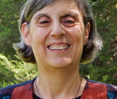 Interview with a STEM Author: Laurie Wallmark