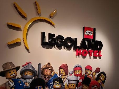 STEM Product Review: Legoland