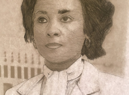STEM Champion: Annie Easley  #WomensHistoryMonth